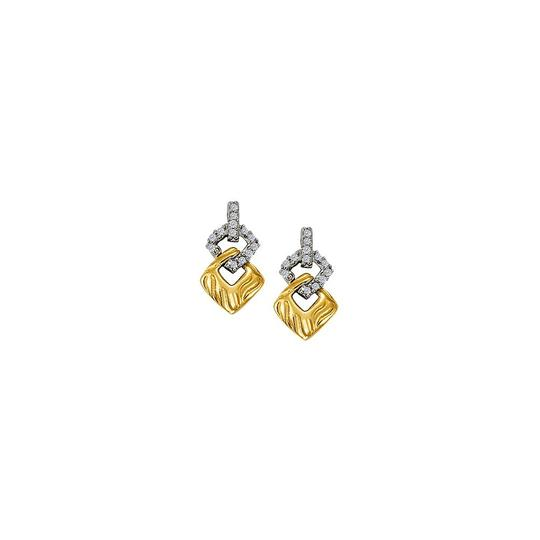 Preload https://img-static.tradesy.com/item/25549059/white-april-birthstone-cubic-zirconia-double-square-in-two-tone-earrings-0-0-540-540.jpg