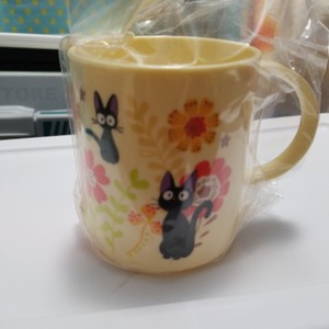 skater Totoro Cup