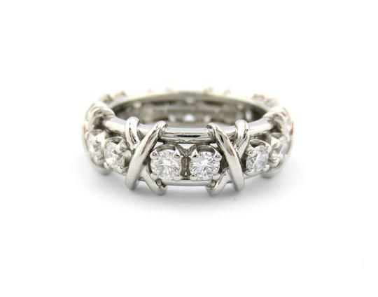 Preload https://img-static.tradesy.com/item/25549192/tiffany-and-co-platinum-jean-schlumberger-16-stone-diamond-114ct-ring-0-0-540-540.jpg