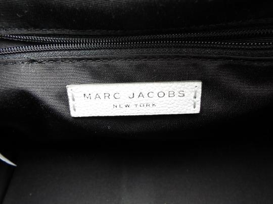 Marc Jacobs Mini Wellington Meghan Markle Kate Middleton Satchel in Light Gray Image 11