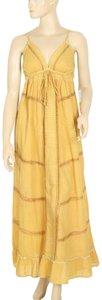 Yellow Maxi Dress by River Island