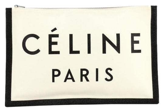 Preload https://img-static.tradesy.com/item/25549866/celine-made-in-pouch-printed-canvas-large-clutch-0-1-540-540.jpg