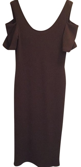 Item - Olive Green Mid-length Casual Maxi Dress Size 6 (S)