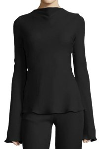 Brandon Maxwell Top Black