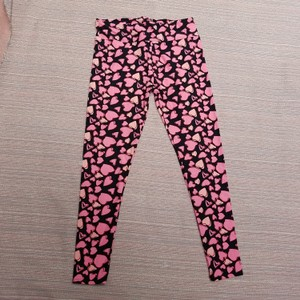 912054f34ba68 Women's Pink LuLaRoe Leggings - Up to 90% off at Tradesy