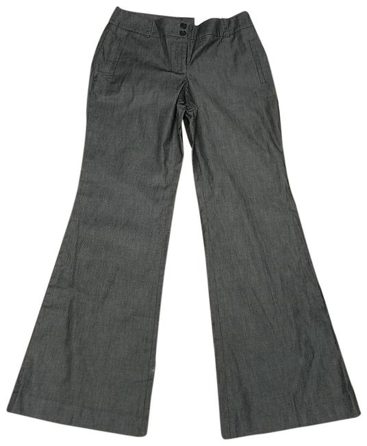 Item - Gray Julie Pants Size 6 (S, 28)