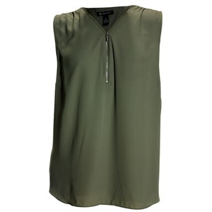 e286bb8710878f Green INC International Concepts Blouses - Up to 70% off a Tradesy