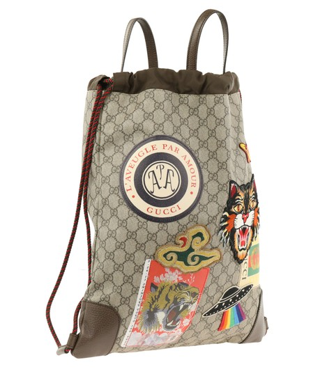 Gucci Backpack Image 1