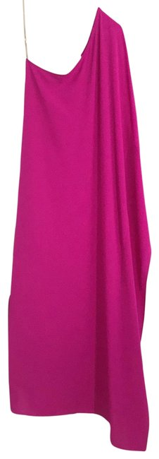 Item - Berry 358-4825 Long Night Out Dress Size 12 (L)