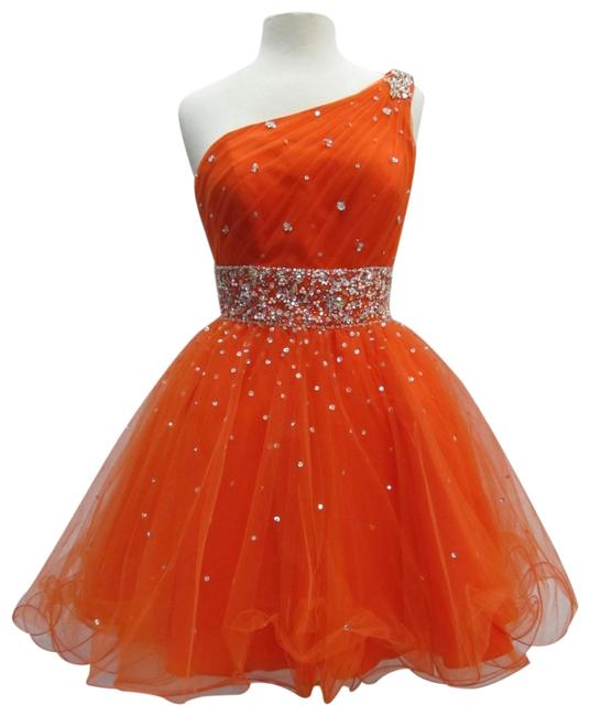 Preload https://img-static.tradesy.com/item/25552469/mori-lee-orange-9134-short-formal-dress-size-10-m-0-1-650-650.jpg