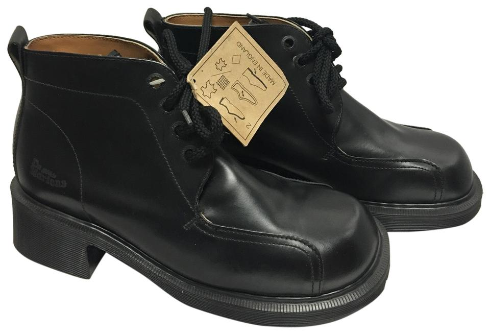 ff34fea3042e3 Dr. Martens Vintage Mary Jane Boots/Booties Size US 8 Regular (M, B)