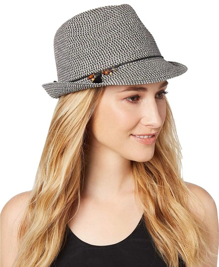 Preload https://img-static.tradesy.com/item/25552580/nine-west-greyblack-cool-sense-yarn-packable-fedora-hat-0-1-540-540.jpg