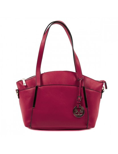 Versace Tote in Bordeaux Image 0