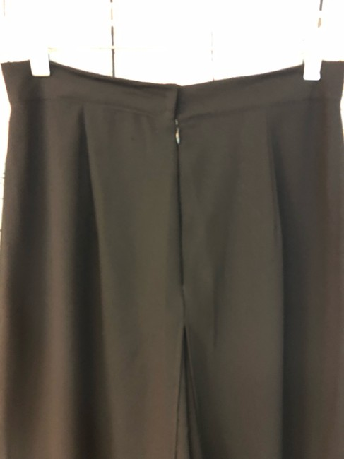 Betsy Lauren Relaxed Pants BLACK Image 4