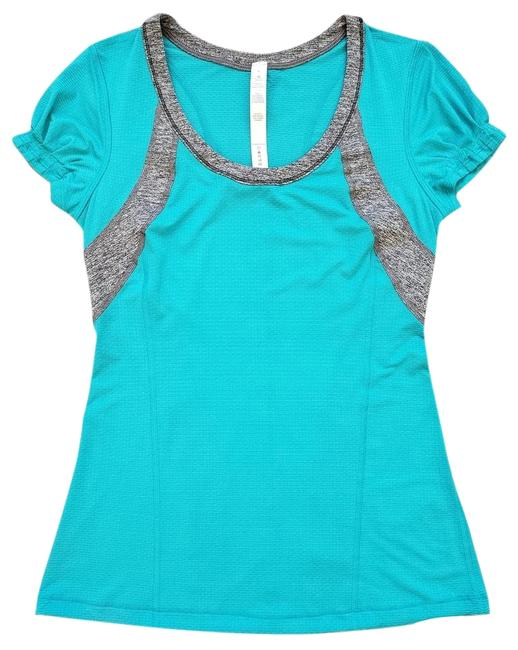 Preload https://img-static.tradesy.com/item/25552780/lululemon-blue-teal-gray-oasis-run-revitalize-cap-sleeve-t-shirt-activewear-top-size-4-s-0-1-650-650.jpg