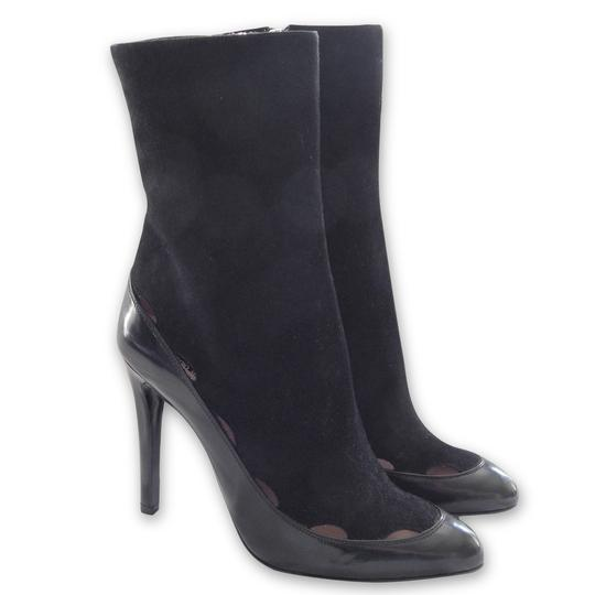 Preload https://img-static.tradesy.com/item/25552820/giorgio-armani-black-new-suede-patent-leather-trim-cut-bootsbooties-size-eu-37-approx-us-7-regular-m-0-0-540-540.jpg