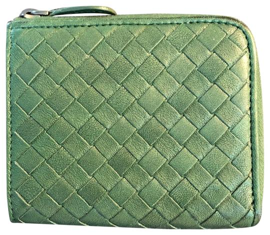 Bottega Veneta Small zip around wallet Image 0