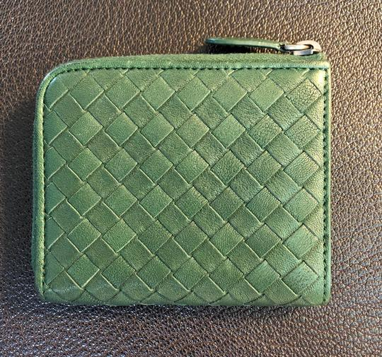 Bottega Veneta Small zip around wallet Image 1