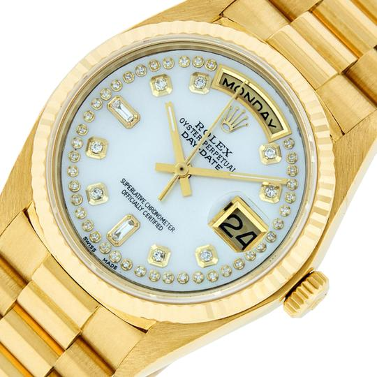 Preload https://img-static.tradesy.com/item/25552888/rolex-white-mens-datejust-18k-yellow-gold-with-mop-diamond-dial-watch-0-1-540-540.jpg