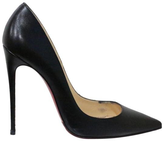 Preload https://img-static.tradesy.com/item/25552950/christian-louboutin-black-so-kate-leather-pumps-size-eu-40-approx-us-10-regular-m-b-0-1-540-540.jpg