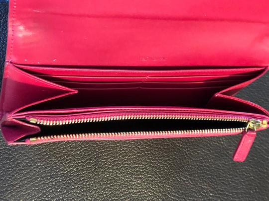 Saint Laurent Saint Laurent Belle De Jour Wallet Image 2