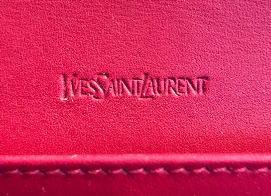 Saint Laurent Saint Laurent Belle De Jour Wallet Image 6
