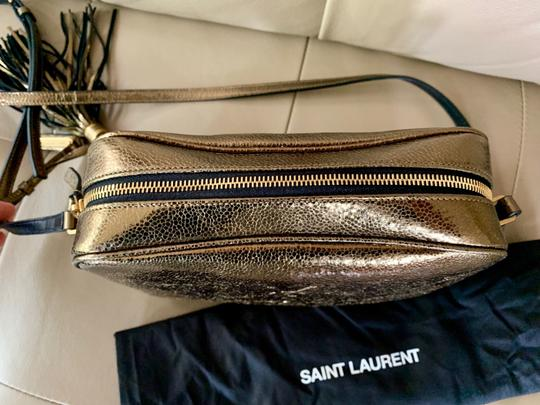 Saint Laurent Cross Body Bag Image 6