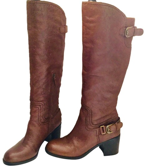 Preload https://img-static.tradesy.com/item/25553075/franco-sarto-brown-117644-bootsbooties-size-us-8-regular-m-b-0-1-540-540.jpg