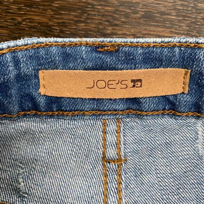 JOE'S Jeans Mini/Short Shorts Image 2