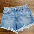 JOE'S Jeans Mini/Short Shorts Image 3