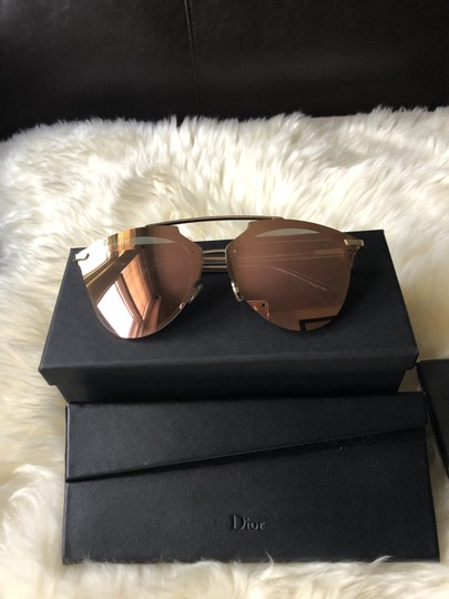Dior Dior Reflected Prism Aviator Image 1