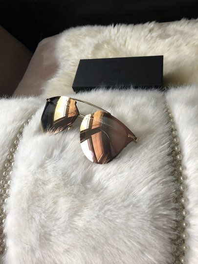 Dior Dior Reflected Prism Aviator Image 2