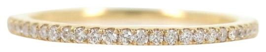 Preload https://img-static.tradesy.com/item/25553107/yellow-gold-with-diamonds-micropave-eternity-band-ring-0-1-540-540.jpg