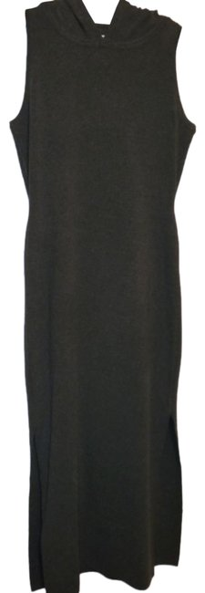 MILLY short dress Charcoal grey on Tradesy Image 2