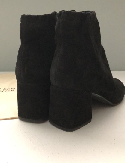 Eileen Fisher Black Boots Image 7