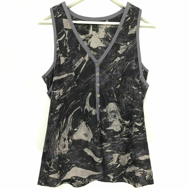 Marc by Marc Jacobs Silk Strappy Top Image 1