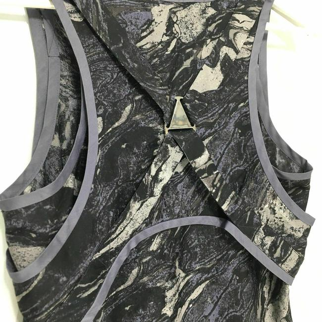 Marc by Marc Jacobs Silk Strappy Top Image 3