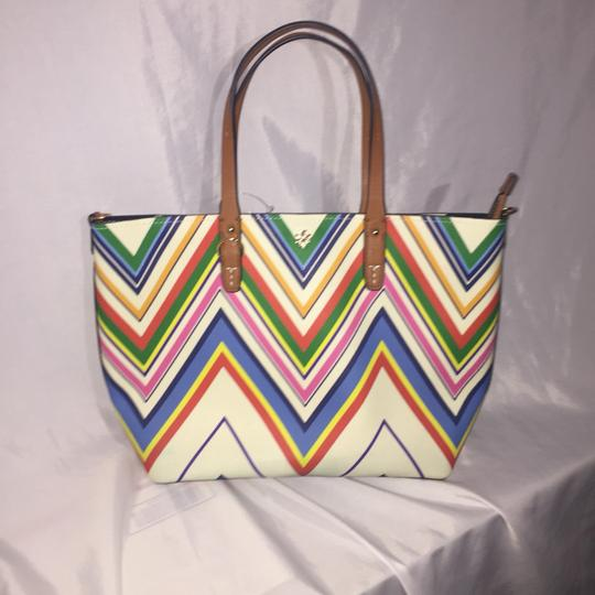 Tory Burch Tote Image 9