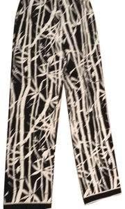 Michael Kors Capri/Cropped Pants black and white