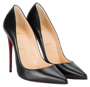 5a228326ed8 Christian Louboutin Pumps Stiletto Regular (M, B) Up to 90% off at ...