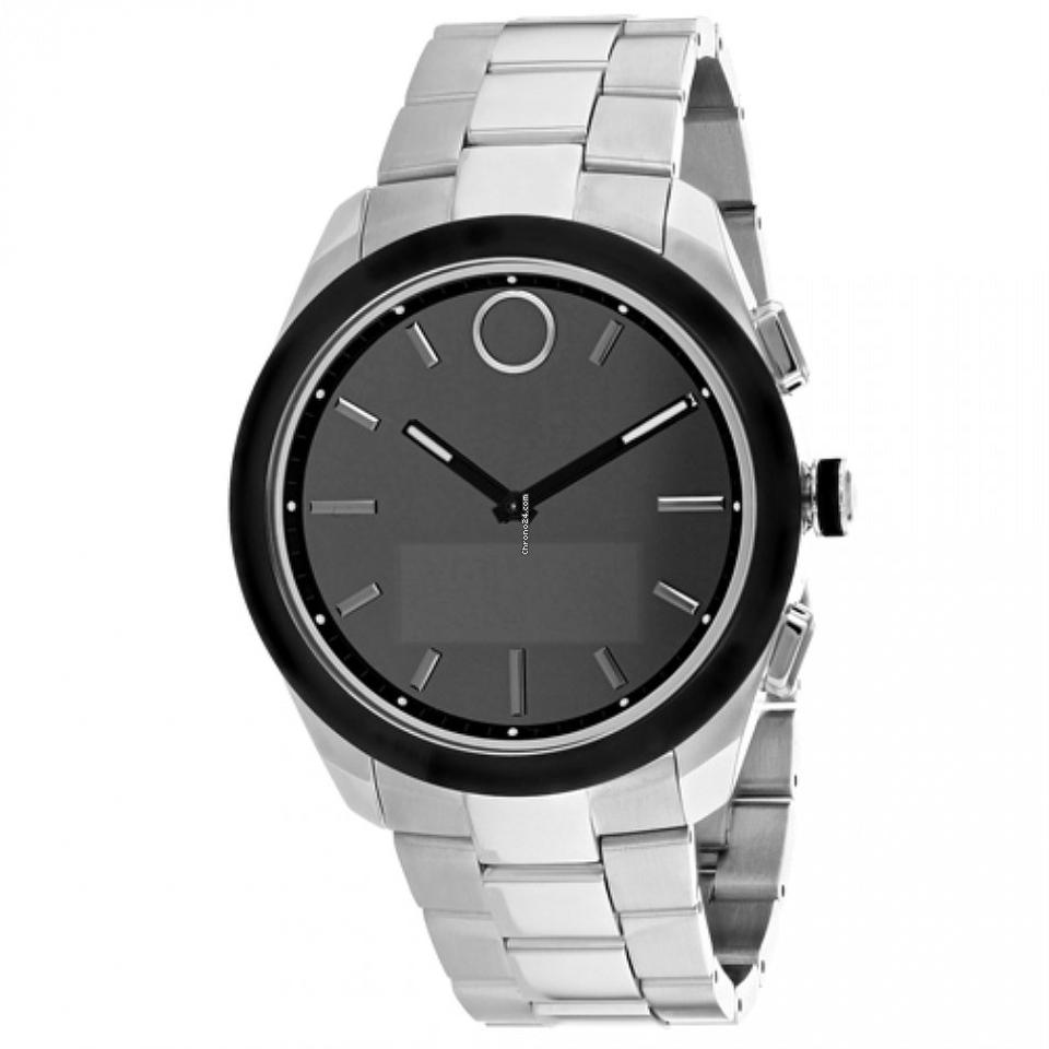 Movado Smartwatch Things To Know Before You Get This