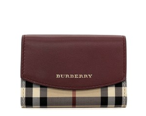 2082fdd9a68 Burberry Wallets - Up to 70% off at Tradesy