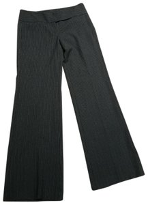 Laundry by Shelli Segal Trouser Pants Black and brown