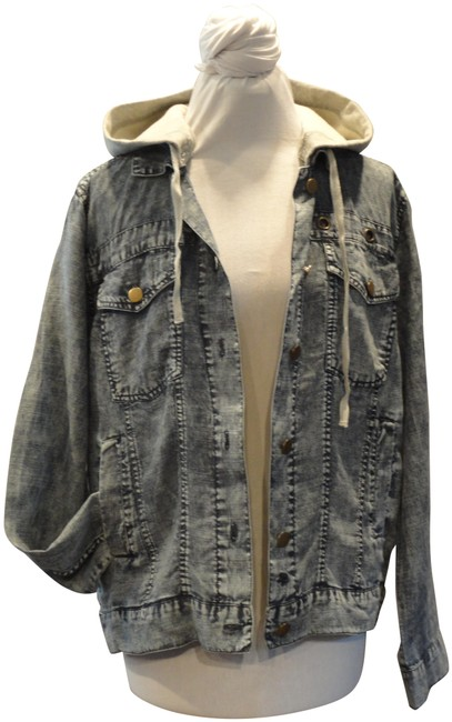 Preload https://img-static.tradesy.com/item/25555971/michael-stars-denim-long-sleeve-oversized-with-removable-hoodie-jacket-size-6-s-0-1-650-650.jpg