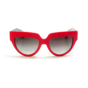 9e7308fe2c17 Red Prada Sunglasses - Up to 70% off at Tradesy