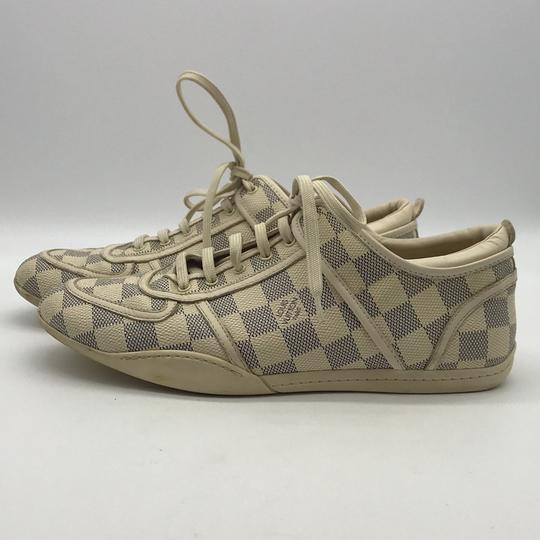 Louis Vuitton Ivory Athletic Image 1