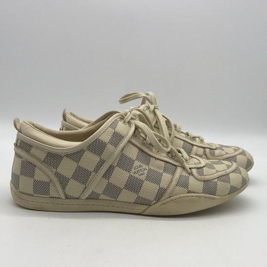 Louis Vuitton Ivory Athletic Image 2