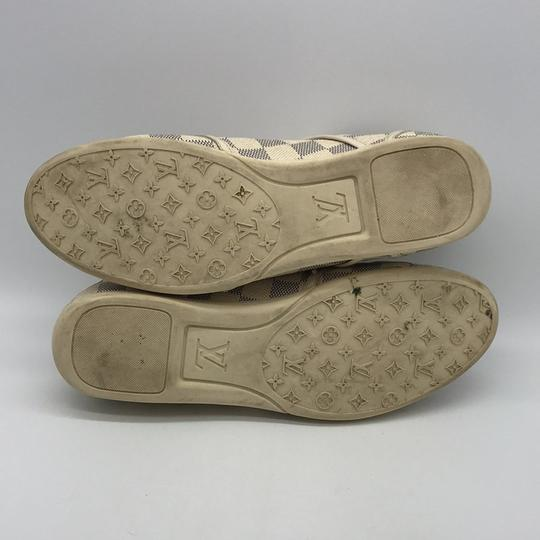 Louis Vuitton Ivory Athletic Image 4