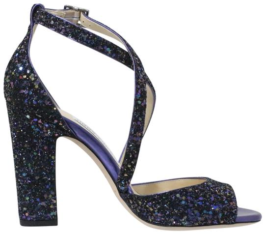 Preload https://img-static.tradesy.com/item/25556563/jimmy-choo-blue-carrie-navy-glitter-chunky-pumps-size-eu-37-approx-us-7-regular-m-b-0-1-540-540.jpg