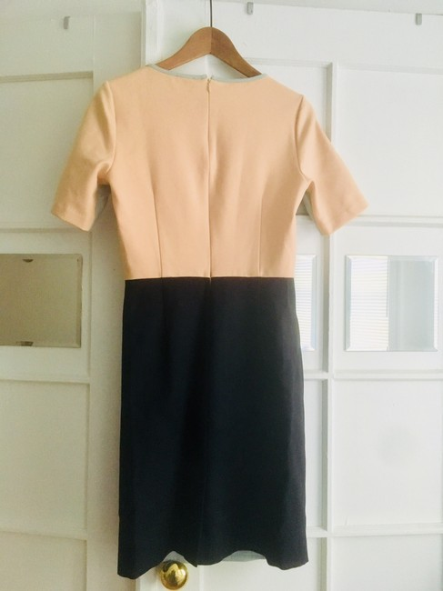 Club Monaco Color Block Good Dress Image 2